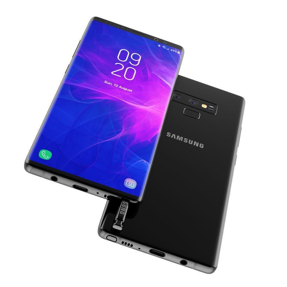 Samsung may release three Galaxy S10 models, one with a triple camera