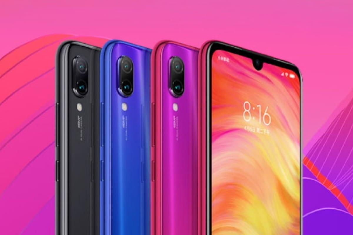 Xiaomi Redmi Note 7 Specs Price And Release Date In India Confirmed